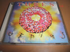 THE TUBES cd GENIUS OF AMERICA produced by RICHARD MARX