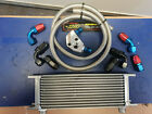 Kawasaki Z1000J Oil Cooler Kit