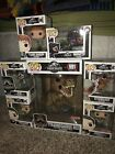 2018 Funko Pop Jurassic World Vinyl Figures 14