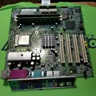 Genuine Dell Socket 478 Motherboard 3T237 Pentium 4 180Ghz CPU 512MB RAM