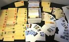 US Postal Card Collection 1800s 2000s Used Mostly Unused Est 1200 Cards