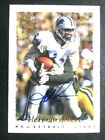 2013 Topps Archives Football Fan Favorites Autographs Guide 68