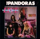 Pandoras : Nymphomania Live CD Value Guaranteed from eBay's biggest seller!