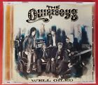 The Quireboys GERMAN IMPORT Like New CD- Well Oiled