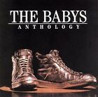 Anthology [Expanded] by The Babys (CD, Jan-2000, Chrysalis)