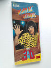 Weird Al Yankovic ~ IN 3-D ~ cd 1984 NEW LONGBOX (long box.Michael Jackson.3D)