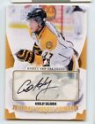 2013-14 In the Game Heroes and Prospects Hockey Cards 27