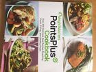 WEIGHT WATCHERS POINTS PLUS COOKBOOK OVER 200 HEALTHY FOOD RECIPES NEW