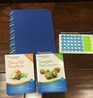 Weight Watchers points Plus Kit w Dining out Companion  Complete Food companio