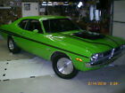 1972 Dodge Dart DEMON 1972 DODGE DEMON 340