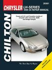 Repair Manual-Base Chilton 20361