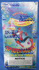 Spider-Man 30th Anniversary Official Trading Cards New Sealed Box 1992 48 Pack 1