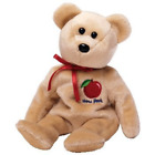 TY Big Apple the Bear US Exclusive Beanie Baby