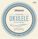 Tenor Ukulele Strings DAddario Nyltech EJ88T Uke Strings Set