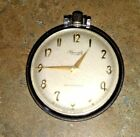 Vintage KIENZLE Hand Winding Pocket Watch Germany Made For Parts/Repair