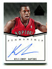 Kyle Lowry Rookie Cards Guide 7