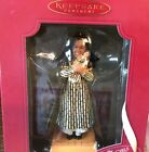 2002 RETIRED HALLMARK KEEPSAKE ORNAMENT AMERICAN GIRL COLLECTION JOSEFINA New