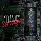 Milo Savage-Digital Dream CD NEW