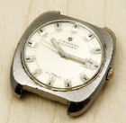Junghans Vintage Automatic Mechanical Watch 36x34mm Made in Germany