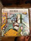 Silver Rails by Jack Bruce Signed Autographed