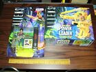 ALIENS Space Marine POWER LOADER and LT RIPLEY action figure Kenner 1992