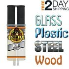 Epoxy Glue For Glass Metal Ceramic Plastic Car Sealing Clear Gorilla Adhesive