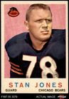 1963 Topps Football Cards 13