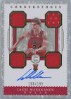 Top Chicago Bulls Rookie Cards of All-Time 55