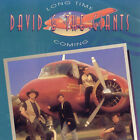 David & The Giants - Long Time Coming - NEW CD STILL SEALED