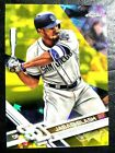 2017 Topps Chrome Baseball Complete Set Sapphire Edition Cards 5