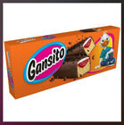 Gansito Marinela Strawberry Filled Cake Snack Box - 8 Count Mexican Twinkie