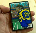 Eric Dickerson Cards, Rookie Card and Autographed Memorabilia Guide 10