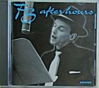 FRANK SINATRA - CD - FS After Hours With Bill Miller At The Piano - LIKE NEW