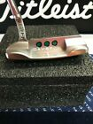 Scotty Cameron Newport 2 Studio Select Custom34  16