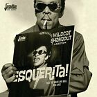 Esquerita - Wildcat Shakeout Revisited - Full Tilt Rock and Roll 1958-1962 [CD]