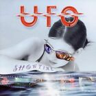Showtime by UFO (CD, Nov-2005, 2 Discs, Steamhammer)