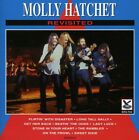Revisited - Molly Hatchet (CD New)