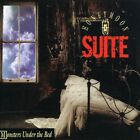Monsters Under The Bed - Honeymoon Suite (CD New) 090317553221