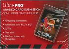 Ultra Pro Card Sleeves and Semi-Rigids 30