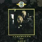 Labyrinth Of Love - Blonde On Blonde (CD New)