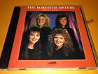 The FORESTER SISTERS cd FAMILY FAITH (rare 1988 24 track album) heartland music