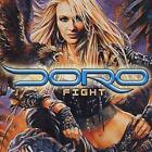 Doro : Fight CD (2002) Value Guaranteed from eBay's biggest seller!