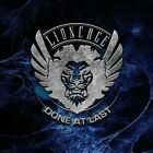 Done At Last - Lioncage (CD New)