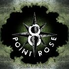 Primigenia - 8-Point Rose (CD New)