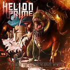 Helion Prime - Terror Of The Cybernetic Space Monster [CD]