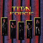 Titan Force - Titan Force [CD]