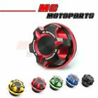 T-Axis CNC Engine Oil Filler Cap For Ducati 899 Panigale Streetfighter 848