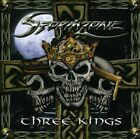 Three Kings - Stormzone (CD New)
