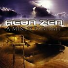 Aeon Zen - Mind's Portrait [New CD]