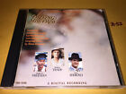DRIVING MISS DAISY soundtrack CD score HANS ZIMMER (oscar winner) eartha kitt